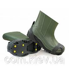 Шипы-ледоступы накладки на обувь Lemigo