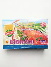 Креветкові чіпси 35мм 200г Bich Chi