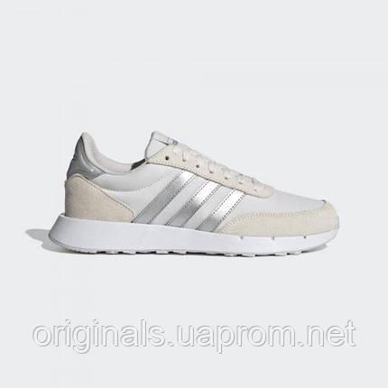 Кроссовки женские Adidas Run 60s 2.0 FZ0959 2021, фото 2