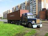 Контейнерные грузоперевозки по Луганской области, фото 3