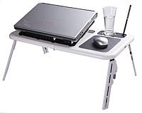 Подставка - столик для ноутбука E-Table
