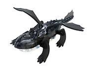 Наноробот Hexbug Dragon Single на ІК управлінні (409-6847 black)