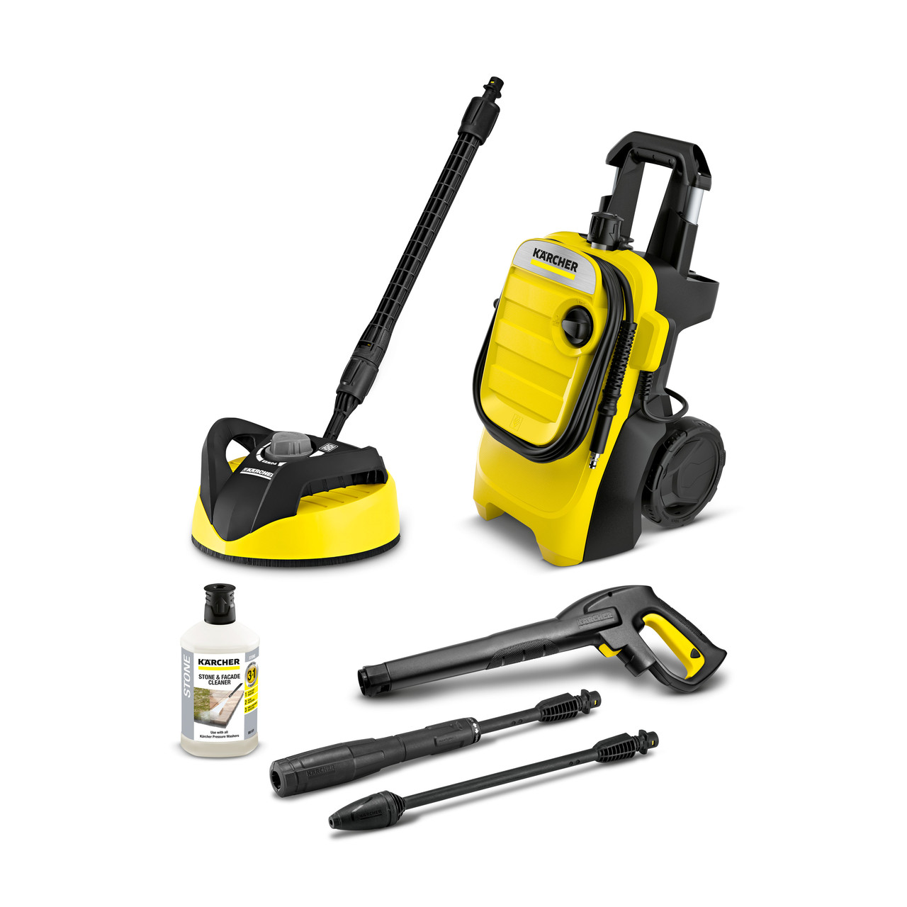 Karcher K 4 Compact Home 1.637-503.0