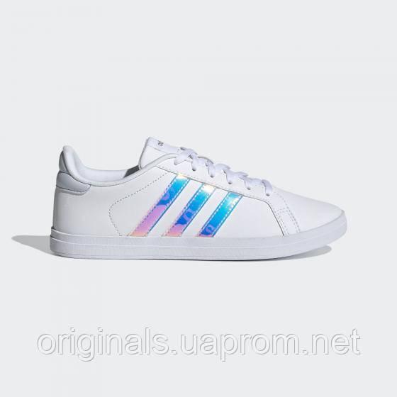 Кеды женские adidas Courtpoint FY8402 2021
