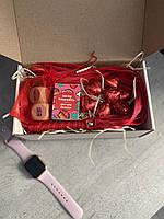 Подарунок в чемодані жіночий