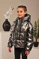 Куртка на дівчинку, фото 1