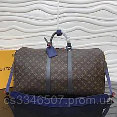 Спортивная сумка Louis Vuitton. Дорожная сумка Луи Виттон