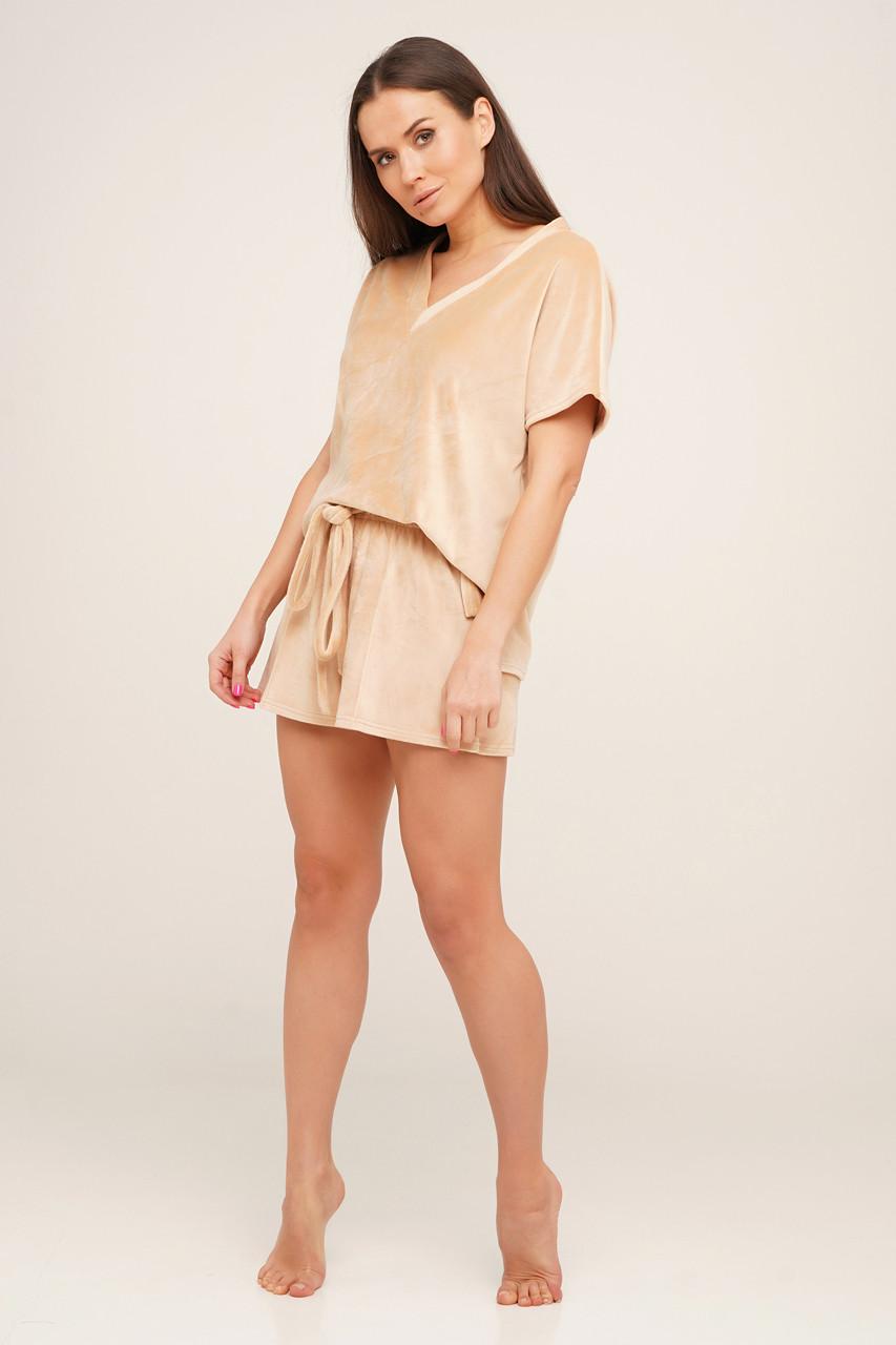 Пижама  Orli футболка и шорты