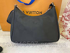 Женская сумка Prada Re-Edition 2005 Nylon. Сумка Прада, фото 2