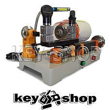 Копировально-фрезерный станок GOSO BM 801A (нарезки) изготовления автомобильных и домашних ключей, фото 3