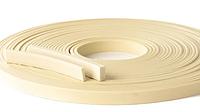 ЭЛАСТОСВЕЛ (1 мп) Набухає шнур для гідроізоляції швів і місць вводу комунікацій