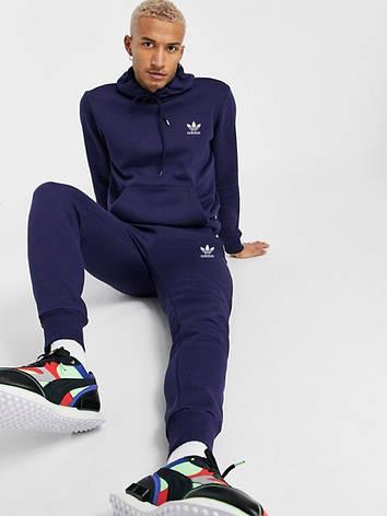 Спортивний чоловічий костюм Adidas (Адідас), фото 2