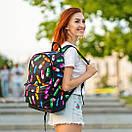 Женский рюкзак Pills, фото 4