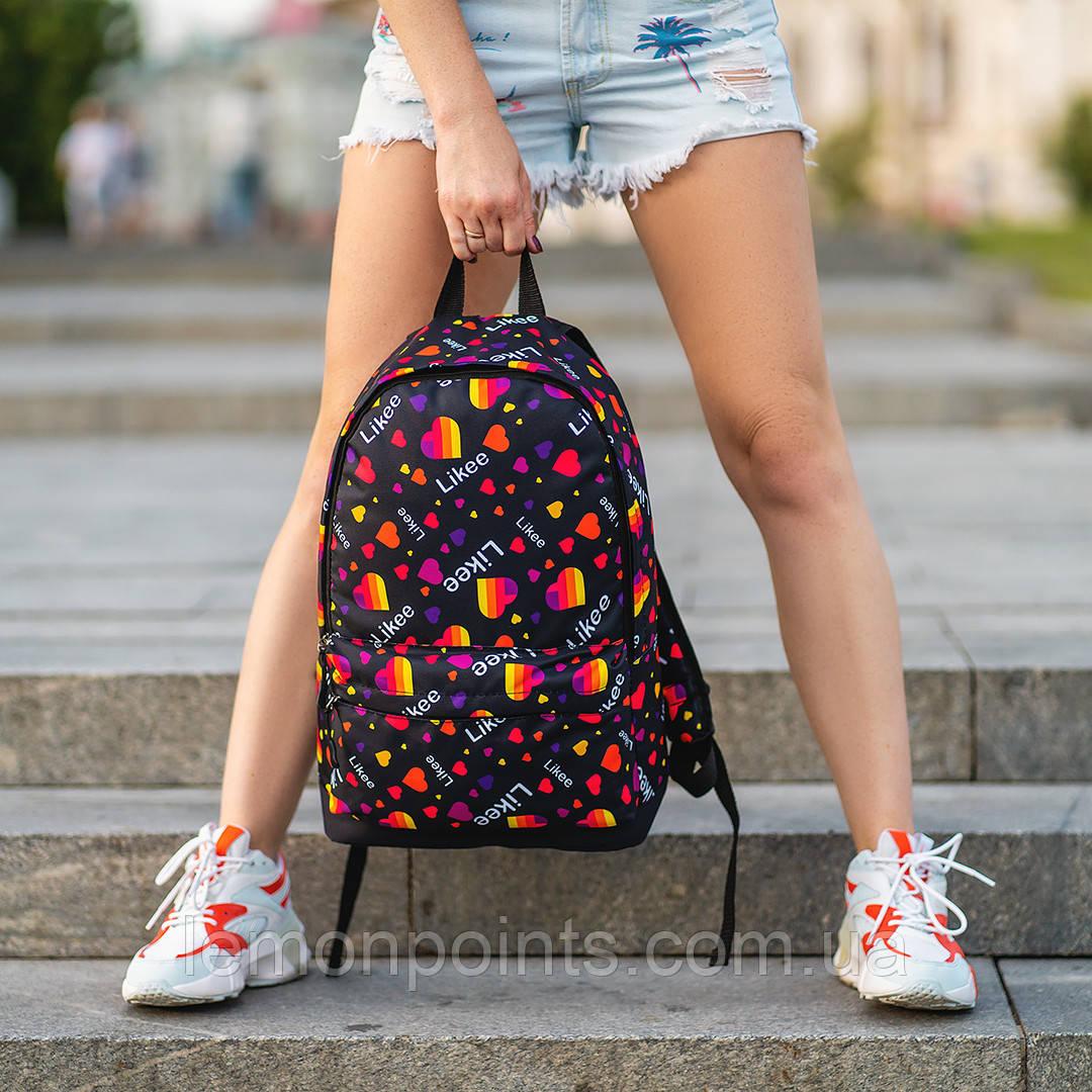 Женский рюкзак Likee