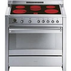 Кухонная плита SMEG A1C-7