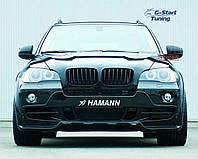 Комплект обвеса FLASH HAMANN BMW X5 E70