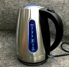 Електричний чайник Sokany S12