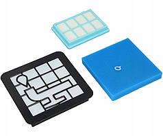 Комплект фильтров для пылесоса Philips PowerPro Compact