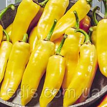 Перец острый Румынский жёлтый 0,2 г , семена Яскрава