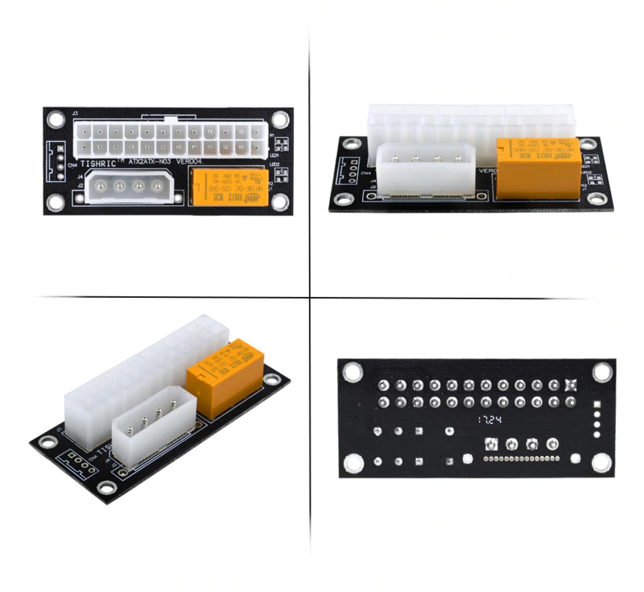 Перехідник microSD на SD