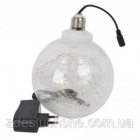 Гирлянда светодиодная лампа Led 50 SKL79-213215