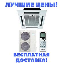 Касетний не інверторний кондиціонер Neoclima NTS60AH3e/NU60AH3e