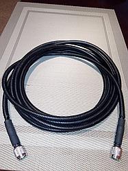 Антенний кабель до GPS Trimble (TNC)