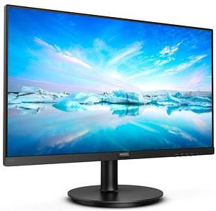 """Монитор Philips 23.8"""" 242V8A/00 16:9 IPS HDMI DP MM Black, фото 2"""
