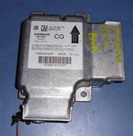 Блок управления AirBagOpelVectra C2002-2005GM 13159977 , Siemens 330518650, 5WK43471
