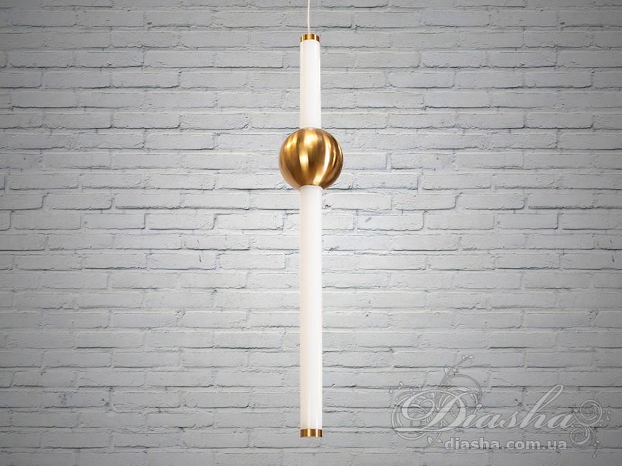 Светильник подвес в стиле Нордик, 22W&8905B-HR