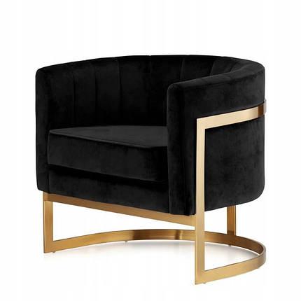 Кресло DotDesign Madame GLAMOUR, фото 2
