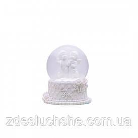 Снігова куля Янголята SKL11-208871