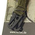 Тактический ремень  2-точечный MIL-TEC Olive 16185101, фото 5