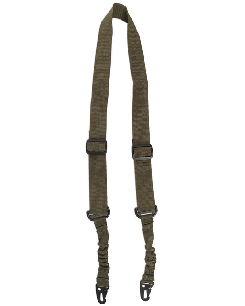 Тактический ремень  2-точечный MIL-TEC Olive 16185101