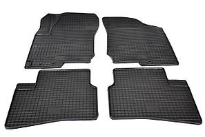 Автомобильные коврики в салон Hyundai Elantra 2007-2011 / Kia Ceed 2007-2012 / Kia Cerato 2009-2013 / i30