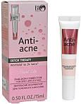 Эмульсия–корректор Anti acne  Bio World, фото 3