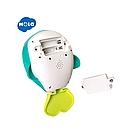 Игрушка для ванной Hola Toys Голубой Кит плавающий по воде, фото 3