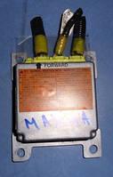 Блок управления Airbag NissanMaxima A33 2000-2006988204y715