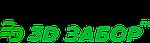 Интернет-магазин металлических ограждений - 3D Забор™
