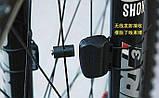 Велокомпьютер SunDing SD-548C, фото 5