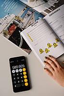 Ежедневник Планер Блокнот Personal Finance Planner
