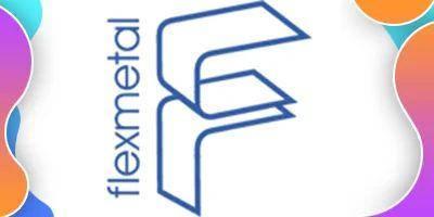 Цифри FLEXMETAL