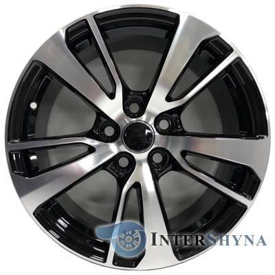 Литі диски Replica Toyota CT2359 7.5x17 5x114.3 ET39 DIA67.1 BMF, фото 2