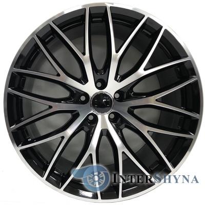 Литі диски Replica Audi CT1389 9x20 5x112 ET32 DIA66.6 BMF