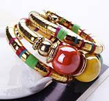 Женский винтажнный браслет LALYNNLY, фото 5