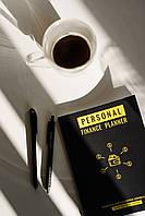 Финансовый блокнот Планер по финансам