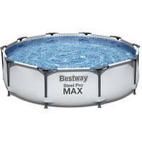 Bestway Надувний басейн Bestway 56408 (305х76) з картриджних фільтрів, фото 1