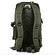 Рюкзак тактичний штурмової армійський Assalut (М-20 літрів ) oliva Mil-Tec Німеччина, фото 3