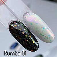 Гель-лак Oxxi Professional Rumba 001 10 ml