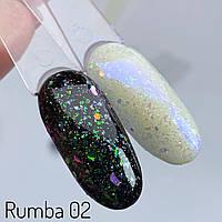 Гель-лак Oxxi Professional Rumba 002 10 ml